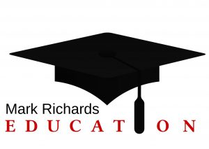 Mark Richards Education Logo - hire me